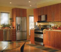 Kitchen cabinet supplier and installer in Canmore.