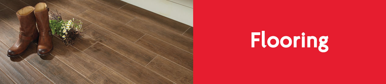 Flooring supplies and flooring installers in Canmore.