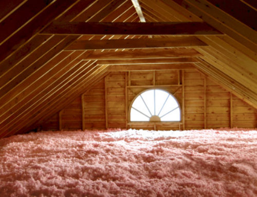 Insulation: Blown, Batten or Loose-fill?