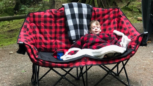 Kuma Outdoor Gear, the best camping chairs in Canmore, Home Hardware.