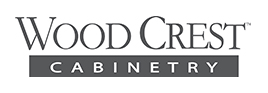 Wood Crest Cabinetry, custom cabinetry and interior storage design.