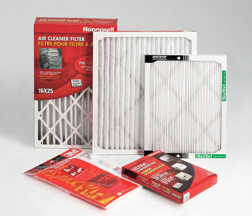 Furnace filters for your home in Camore.