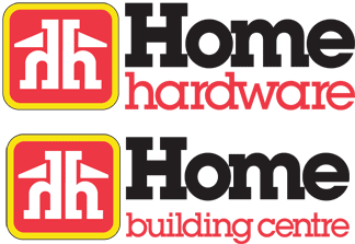 Canmore Home Hardware Logo
